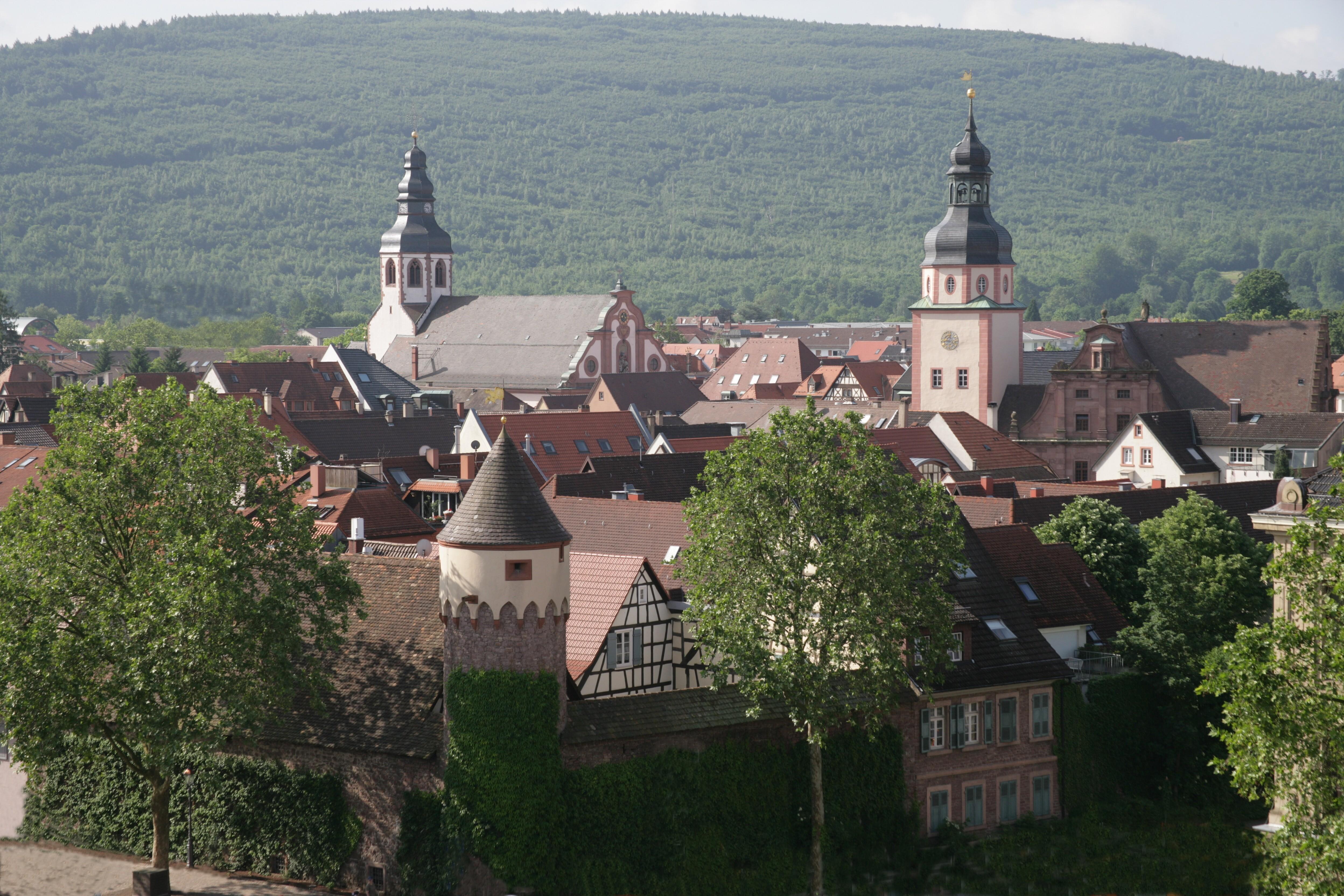 Fotohighlights Aus Ettlingen